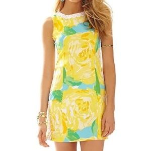 Lilly Pulitzer First Impressions Mila Shift Dress